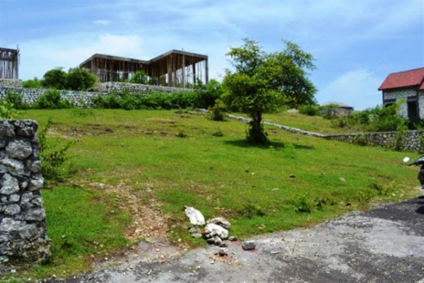 land for sale in Jimbaran near hotel Puri Bendesa