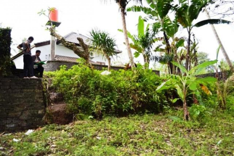 Land for Sale in Ubud 12 are 5 minute to ubud Traditional Market – TJUB048