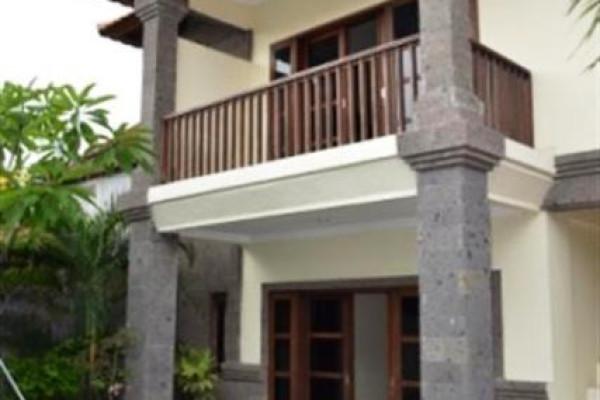 villa for sale in Sanur