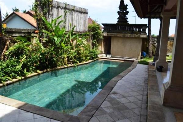 villa for rent in Gianyar – VSGN002