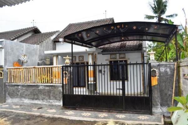 House for sale in Abiansemal Denpasar Bali – R1010