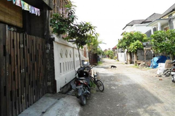House for Rent in Denpasar Bali – R1035