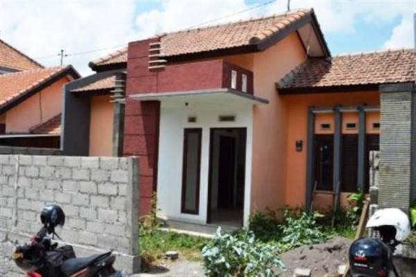 Cheap small house for sale in Canggu