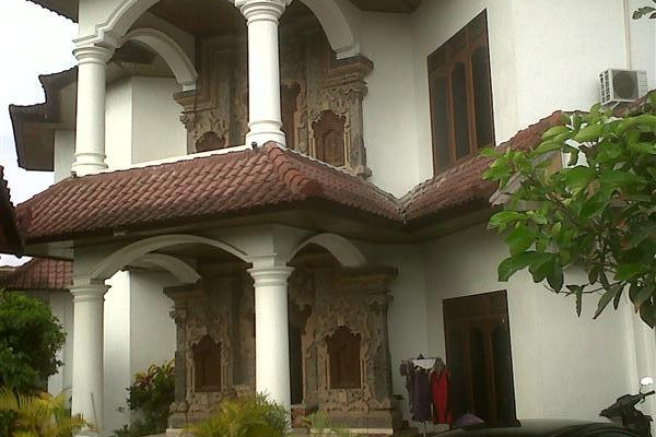 Big house for sale in Denpasar Dalung Bali – R1081