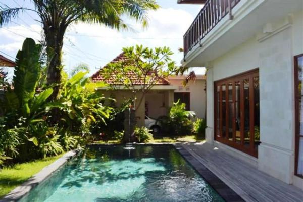 Beautiful villa for rent in Sanur – VS1001
