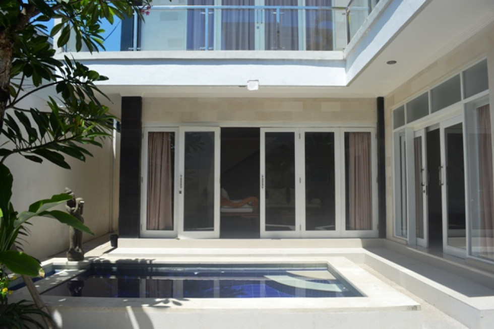 Villa for sale in Seminyak, Strategicaly located in heart of Seminyak – R1114