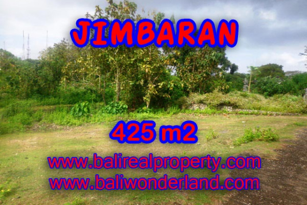 Land for sale in Jimbaran Bali, Wonderful view in Nusa Dua – TJJI047