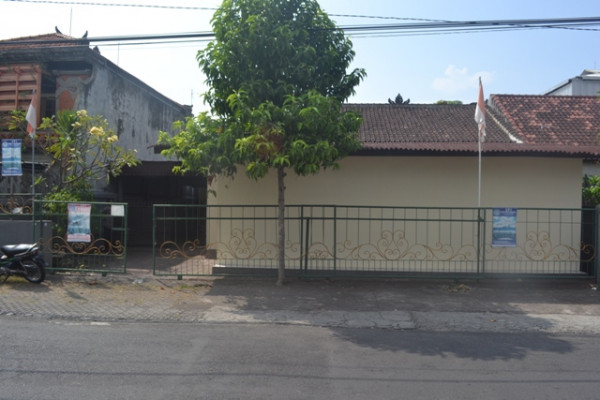 Fantastic Property for sale in Bali, land sale in Denpasar – T1069