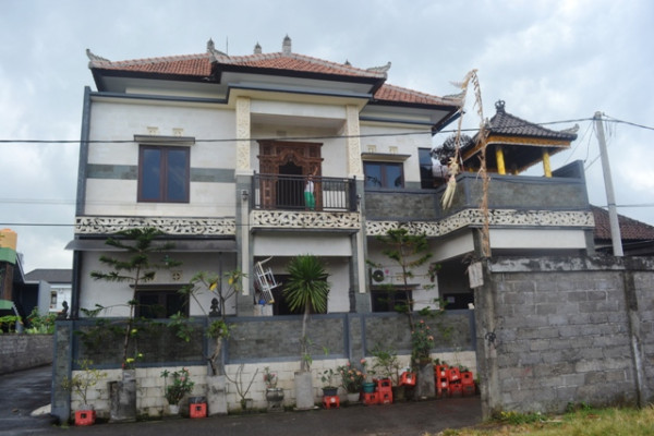 Special Price House for Sale in Denpasar, Bali – R1137