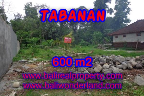 Land for sale in Tabanan, Fantastic view in Tanah Lot Tabanan Bali – TJTB087