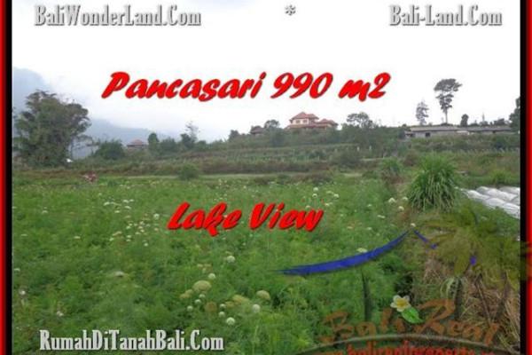 Affordable TABANAN 990 m2 LAND FOR SALE TJTB174