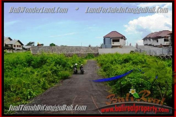 Magnificent Canggu Pererenan LAND FOR SALE TJCG142