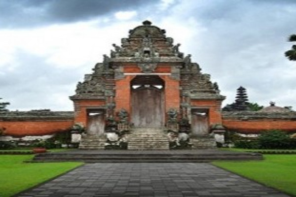 Taman Ayun Temple, Mengwi Bali