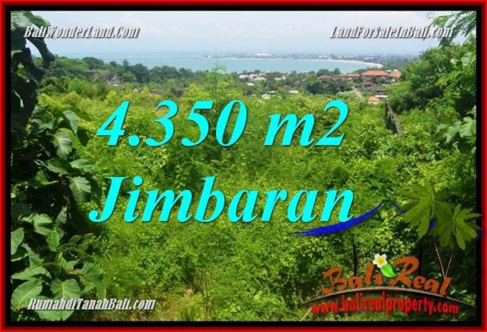 FOR SALE Affordable PROPERTY LAND IN Jimbaran Ungasan TJJI120