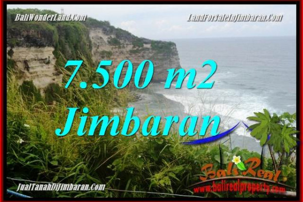 Beautiful PROPERTY JIMBARAN BALI LAND FOR SALE TJJI126
