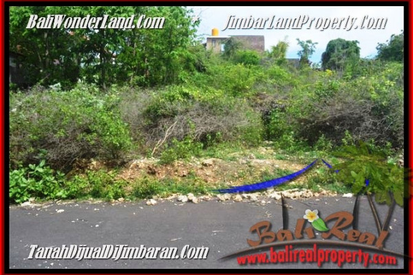 FOR SALE Exotic PROPERTY LAND IN Jimbaran Uluwatu TJJI093
