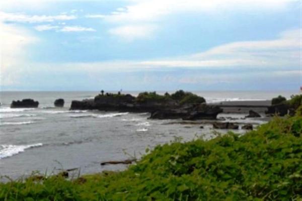2540 sqm land for sale in Canggu Cemagi Bali – TJCG005