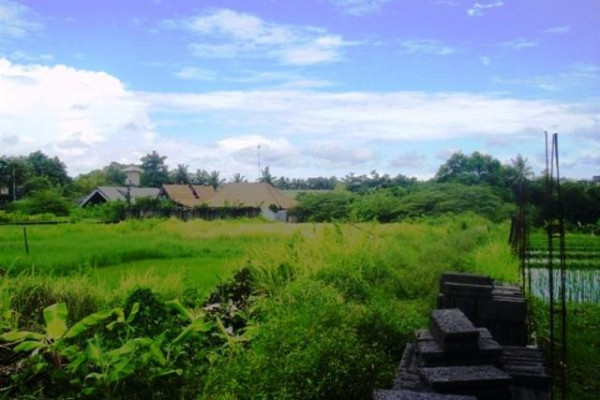 Land for sale in canggu pererenan – TJCG027