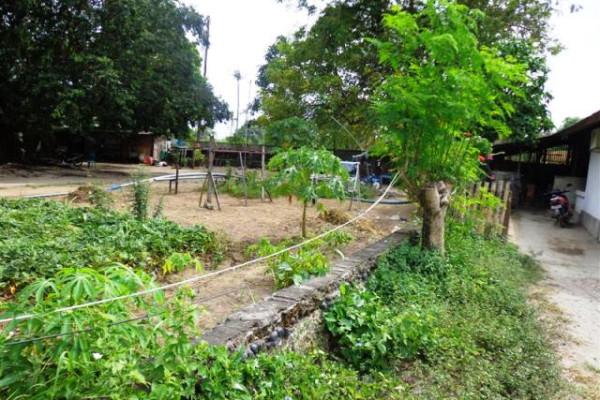 front beach land for sale in Jimbaran – TJJI023