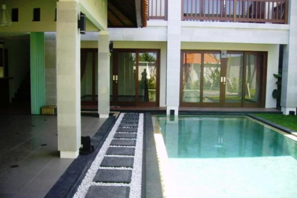 prestige villa for sale in Canggu