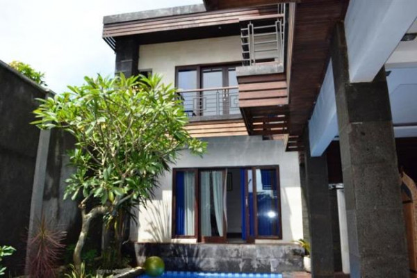 villa for sale in Jimbaran
