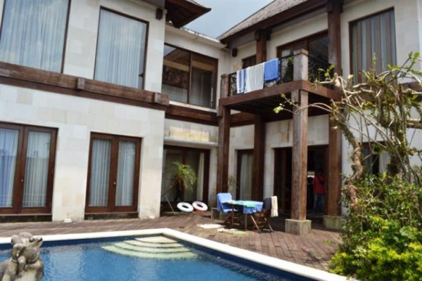 luxury villa for sale in Ubud – VJUB004