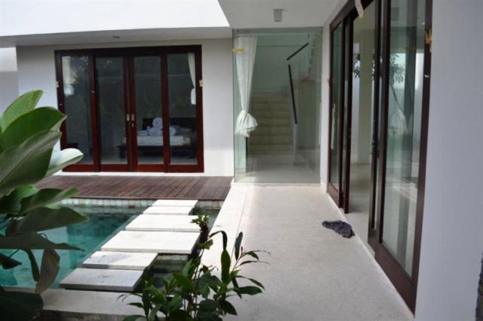 villa for sale in canggu