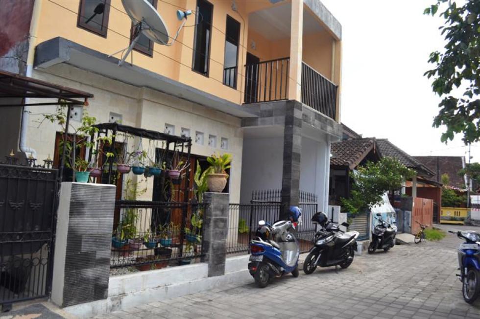 Houses for Sale in Denpasar, Cheap Elite Jl. renon Denpasar – R1074