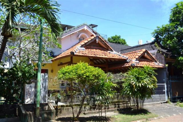 House for sale in Jimbaran Bali – R1002