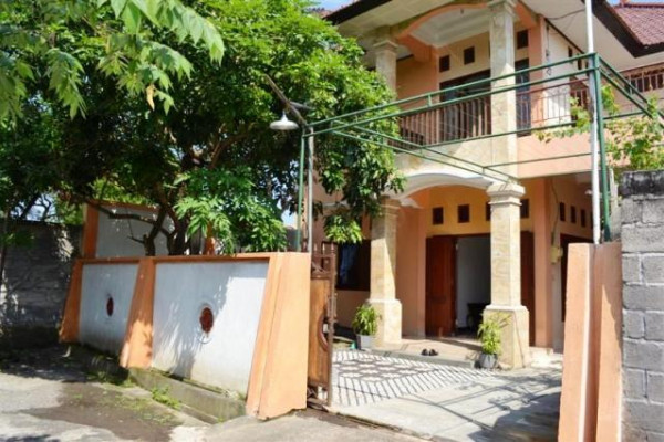 Jimbaran House for sale in Bali – R1029