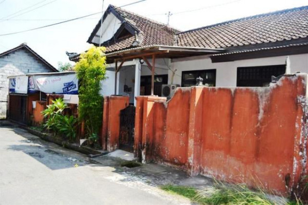 House for sale in Denpasar by owner – R1042
