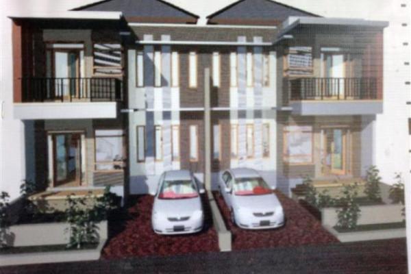 Houses for Sale in Denpasar, Cheap Elite Jalan Pendidikan – R1053