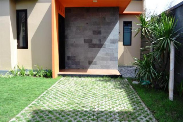 House for sale in Denpasar Bali cheap, Elite in Renon residence – R1055