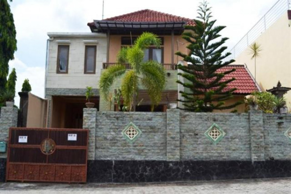 nice house for sale in Canggu