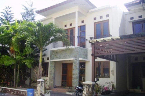 villa style house for sale in Denpasar – RJDP007