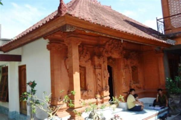 family house for sale in Denpasar – RJDP017