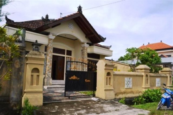 Brand new house for sale in Denpasar – RJDP021
