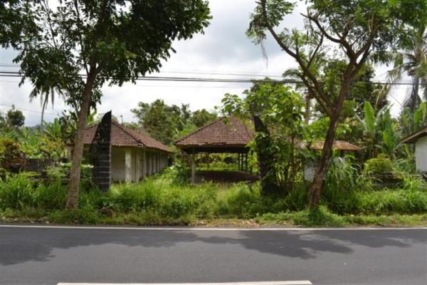 land for sale in Bedugul bali – TJBE009