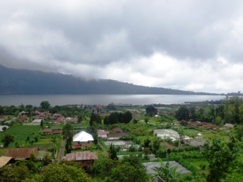 Land for sale in Bedugul by Beratan Lake – TJBE025