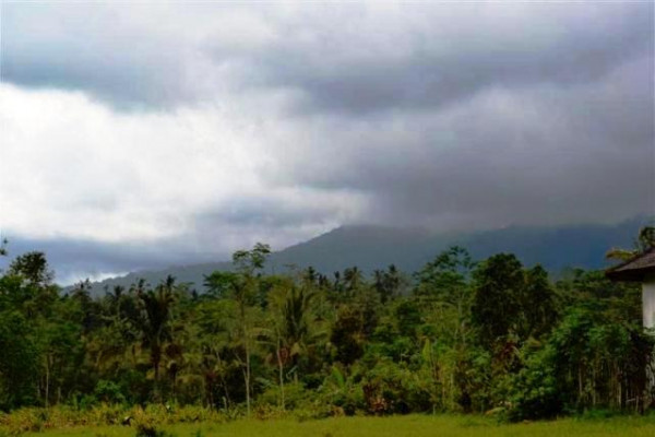 Land for sale in Tabanan stunning view in Jatiluwih – LTB012