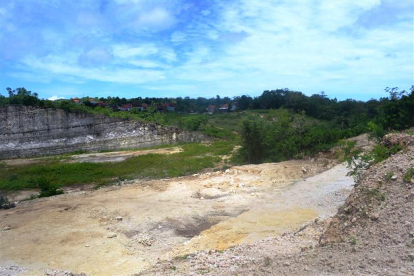 Bali Land for sale 36 Ares in Jimbaran
