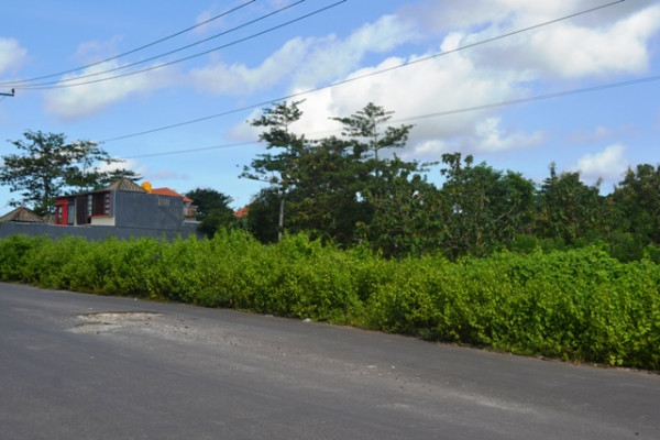Land for sale in Jimbaran Bali  For Property Investment in Bali – TJJI1028