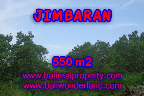Land for sale in Jimbaran Bali, Great view in Jimbaran Uluwatu – TJJI062