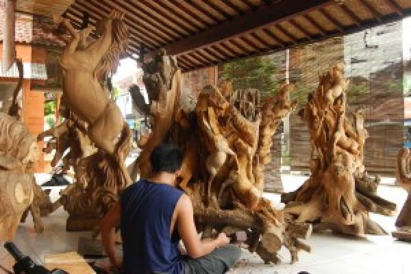 Mas Village Ubud Gianyar Bali