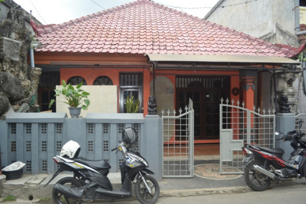 House for Lease in Denpasar Bali, Special Price – R1143