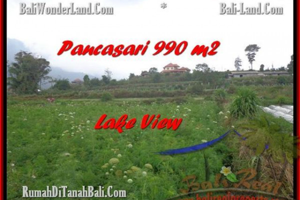 Affordable TABANAN 990 m2 LAND FOR SALE TJTB174