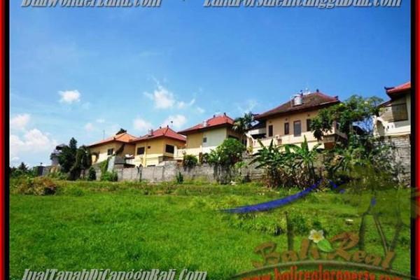 Beautiful LAND IN Canggu Pererenan FOR SALE TJCG147