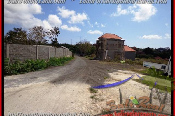 Affordable PROPERTY LAND FOR SALE IN Jimbaran Ungasan BALI TJJI082