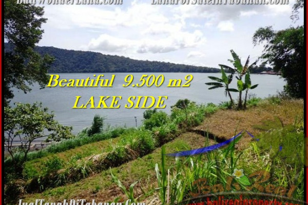 FOR SALE Affordable PROPERTY LAND IN Tabanan Bedugul BALI TJTB192