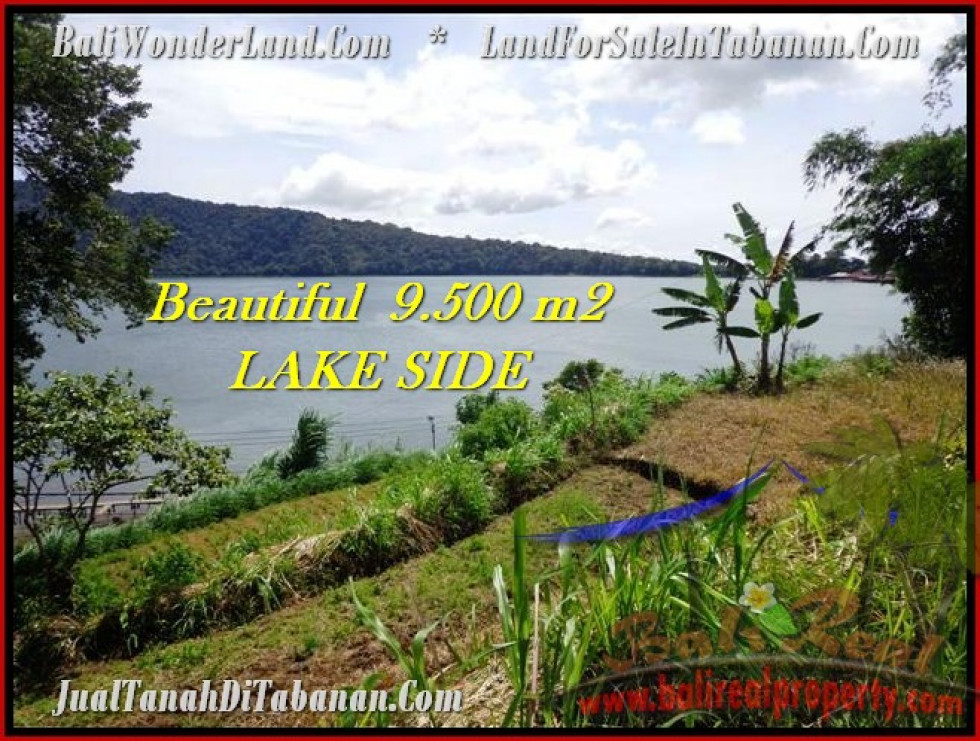 Exotic PROPERTY LAND IN TABANAN FOR SALE TJTB192